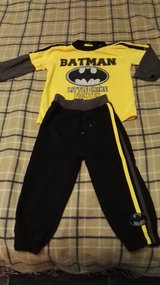 BATMAN outfit 18mo. in Ramstein, Germany