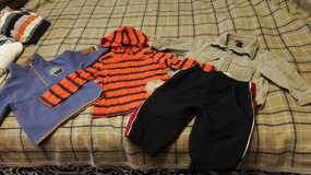 Warm set for a boy in 18mo. in Ramstein, Germany