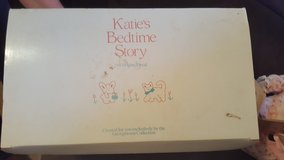 Katie Bedtime Story Porcelain Doll in Columbia, South Carolina