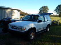 97 Ford Explorer in Lake Charles, Louisiana