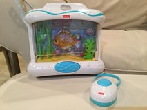 Fisher-Price Ocean Wonders Soother in Naperville, Illinois