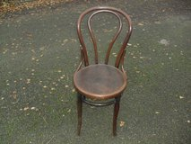 Antique Iconic Bentwood Cafe Bistro Chair in Lakenheath, UK