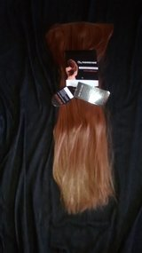 Hair Extensions - New- 24in. long in Yucca Valley, California