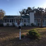 Single family home in Port Royal, SC in Beaufort, South Carolina