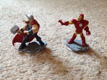 Disney INFINITY Set 4 in Camp Lejeune, North Carolina
