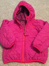 Toddler Reversable North Face Jacket in Chicago, Illinois