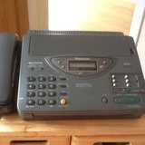 panasonic telephone system in Lakenheath, UK