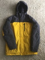 Boys NorthFace Winter Jacket-Size 18-20 in Plainfield, Illinois