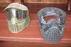 Paintball Gear and Accessories in Alamogordo, New Mexico