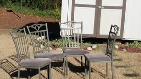 Set of Chairs in Fort Lee, Virginia