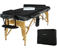 BestMassage Table Premium All Inclusive Complete Package Portable in Beaufort, South Carolina