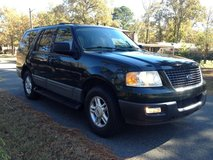 2003 Ford Expedition XLT, 3rd row seat in Shreveport, Louisiana