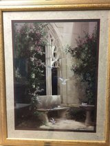 Home Interior Framed Picture in Leesville, Louisiana