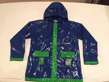 Kids Raincoat Size 6-7 in Okinawa, Japan