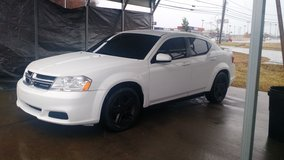 Reduced.... The 2012 Dodge Avenger... Needs Nothing!!! in Fort Campbell, Kentucky