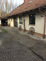 Cosy freest.-house in Enkenbach, close to all in Ramstein, Germany