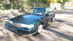 Volvo 960 Sedan Automatic 3,0L 24V Great condition in Ansbach, Germany