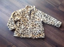PACK OUT NEXT WEEK Size 3T lined jacket in Ramstein, Germany