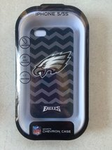 Eagles NFL Chevron iPhone Case 5/5s ~ Brand New in Philadelphia, Pennsylvania