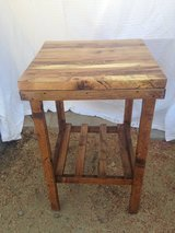 Hand Crafted Chopping Block Tables in Birmingham, Alabama