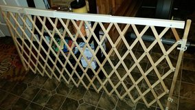 Evenflo Retractable Baby Gate in Fort Campbell, Kentucky