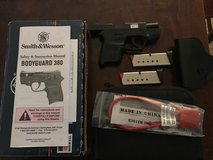 Smith and Wesson Bodyguard 380 in Colorado Springs, Colorado