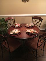 Kitchen Table 200.00OBO in Fort Gordon, Georgia
