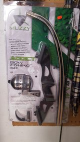 Muzzy Bow Fishing Kit in Fort Polk, Louisiana