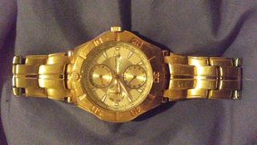 Gold Watch in bookoo, US