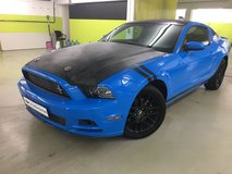 Ford Mustang Premium in Ramstein, Germany
