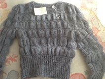Knit sweater new - size Small in Beaufort, South Carolina
