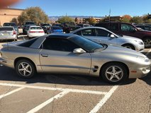 2000 Pontiac Firebird V6 in Alamogordo, New Mexico