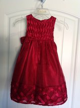 New! Boutique Red Dress 2T in Fort Campbell, Kentucky