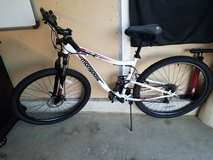 Mongoose Ledge 3.5 29inch bike in Fairfield, California