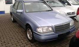Mercedes  new inspection FREE DELIVERY in Hohenfels, Germany