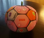 Fisher-Price Laugh & Learn Singin Soccer Ball in Glendale Heights, Illinois