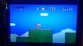 65 inch HD TV- 2005 model - pixels out but works - see photo in Batavia, Illinois