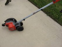 Black and Decker Electric Edger in Houston, Texas