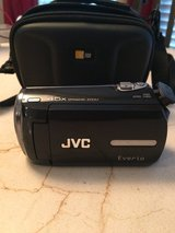 JVC Everio GZ-MS230 Digital Camera/Recorder AND case in Conroe, Texas