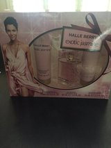 New in box perfume and lotion set in Houston, Texas