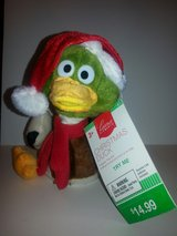"New w/Tags!  Animated Christmas Duck Sings Lynyrd Skynyrd's ""Free Bird"". in Bartlett, Illinois"