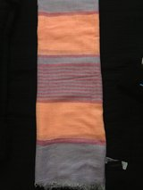 Long scarf *Brand new, with tags* in Travis AFB, California