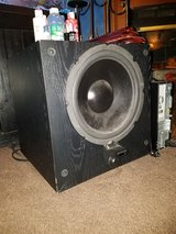 200W Powered Subwoofer in Cherry Point, North Carolina