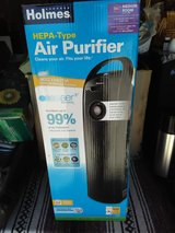 NEW AIR PURIFIER in Yucca Valley, California