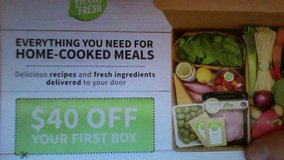 Hello Fresh coupons in Fort Campbell, Kentucky
