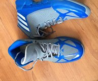 Addidas New size 7½ in Camp Pendleton, California