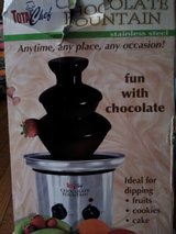 Chocolate Fountain in Pleasant View, Tennessee