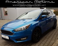 2016 Ford Focus in Hohenfels, Germany