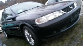 Need a Station Wagon? Opel Vectra  1,8 L 101 HP  Trailer Clutch+ Wintertires in Ramstein, Germany