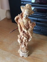 "Antique Chinese Figurine - 15"" Tall in Lakenheath, UK"